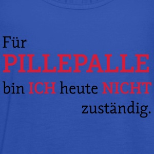 Pillepalle T-Shirts - Frauen Tank Top von Bella