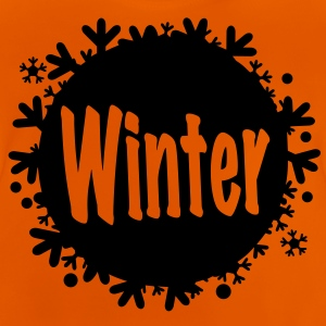 winter Shirts - Baby T-Shirt