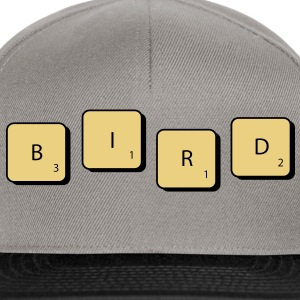 The Word T-Shirts - Snapback Cap