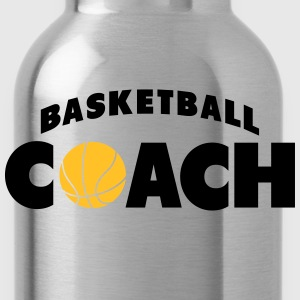 basketball coach T-shirts - Drinkfles