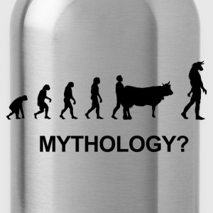 Evolution mythologie - Gourde
