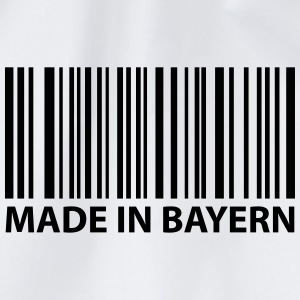 made in bayern T-Shirts - Turnbeutel