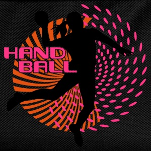 HANDBALL Strudelhandballerin T-Shirts - Kids' Backpack