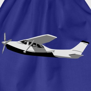 cessna T-Shirts - Drawstring Bag