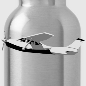 cessna T-Shirts - Water Bottle