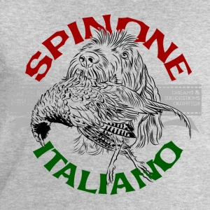 spinone_e_fagiano T-Shirts - Men's Sweatshirt by Stanley & Stella