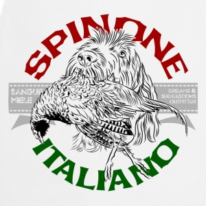 spinone_e_fagiano T-Shirts - Cooking Apron