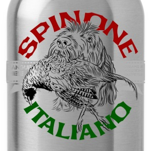 spinone_e_fagiano T-Shirts - Water Bottle