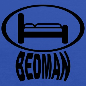 Bedman Design T-Shirts - Frauen Tank Top von Bella