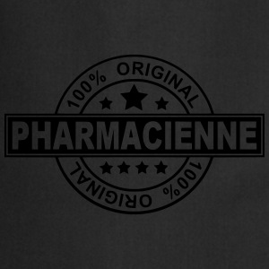 pharmacienne - Tablier de cuisine
