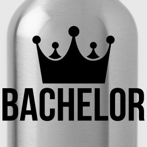 bachelor king T-Shirts - Water Bottle