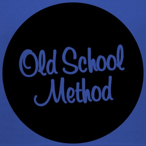 Old School Method Tee shirts - Pull à capuche Premium Enfant