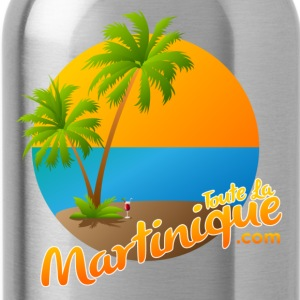 Martinique Tee shirts - Gourde