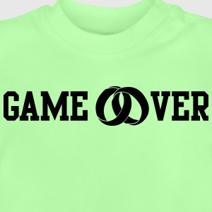 game over Shirts - Baby T-shirt