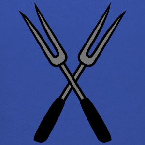 Barbecue Forks T-shirts - Premium-Luvtröja barn