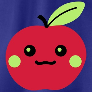 Cute Apple Tee shirts - Sac de sport léger