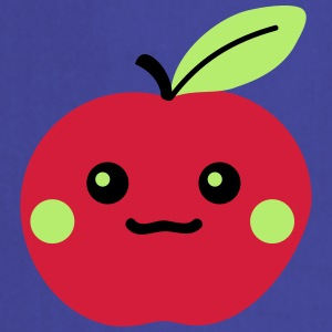 Cute Apple T-shirts - Forklæde