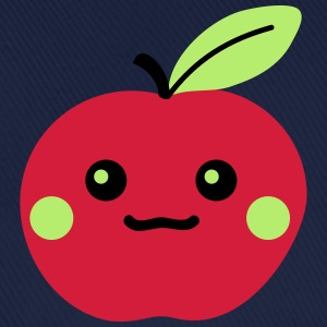 Cute Apple T-shirts - Baseballkasket