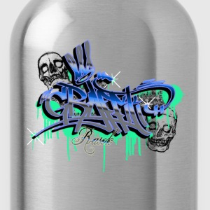 Graffiti Camisetas - Cantimplora