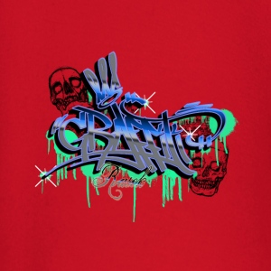 Graffiti T-Shirts - Baby Long Sleeve T-Shirt