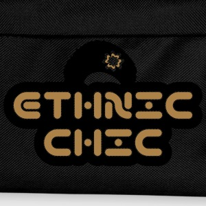 Ethnic Chic T-Shirts - Kids' Backpack