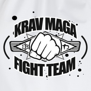 kravmagaft T-Shirts - Drawstring Bag
