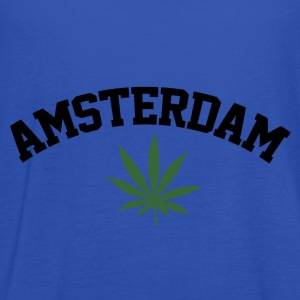 Amsterdam T-Shirts - Women's Tank Top by Bella