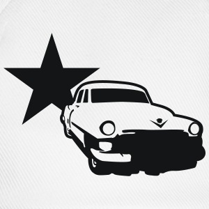 Ash Car Star T-Shirts - Baseball Cap
