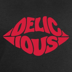 delicious kiss Tee shirts - Sweat-shirt Homme Stanley & Stella