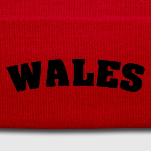 Red Wales Ladies' - Winter Hat