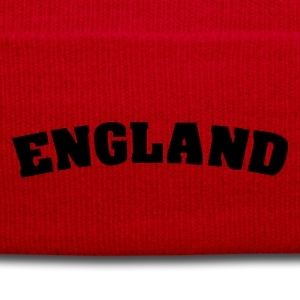 Red England Ladies' - Winter Hat