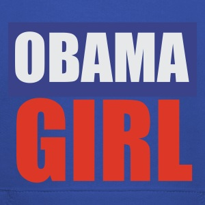 Sky Barack Obama Girl Kid's Shirts  - Kids' Premium Hoodie