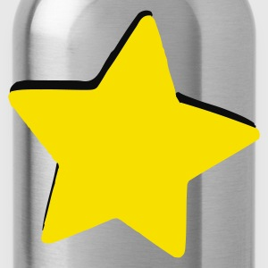 EN-Goldstar - Water Bottle
