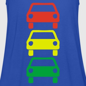EN-Ampelautos - Women's Tank Top by Bella