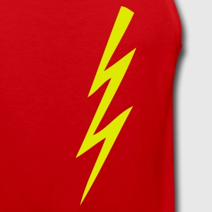 DE-Flash - Männer Premium Tank Top