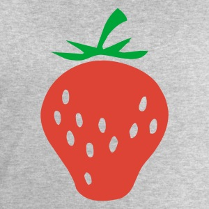 Fraise - fruit - fruits - été - Sweat-shirt Homme Stanley & Stella