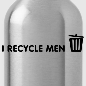 I Recycle Men 1 (1c, NEU) - Gourde