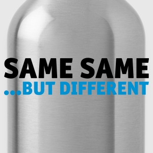 Same Same But Different 2 (1c, NEU) - Gourde
