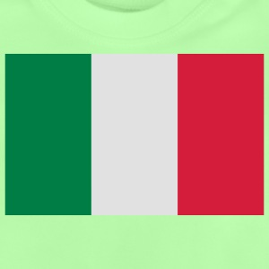 Kelly green Italien Kinder T-Shirts - Baby T-Shirt