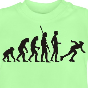 evolution_inliner Shirts - Baby T-shirt