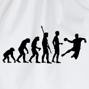 evolution_handball_b_1c T-shirts - Gymnastikpåse