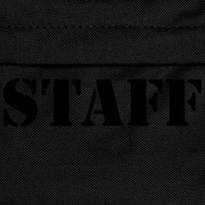 staff Tee shirts - Sac à dos Enfant