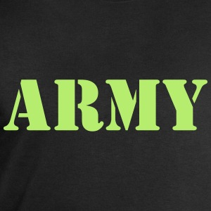 army Tee shirts - Sweat-shirt Homme Stanley & Stella