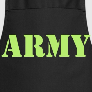 army Tee shirts - Tablier de cuisine