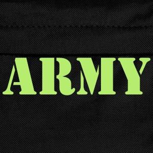 army Tee shirts - Sac à dos Enfant