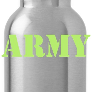 army Tee shirts - Gourde