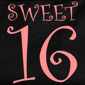 SWEET 16 T-Shirts - Kinder Rucksack