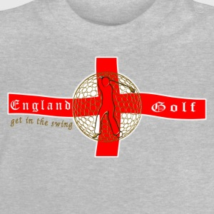 England golf swing t-shirts - Baby T-Shirt