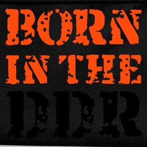 Born in the DDR - Kinder Rucksack