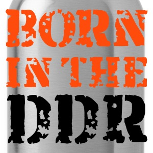 Born in the DDR - Trinkflasche